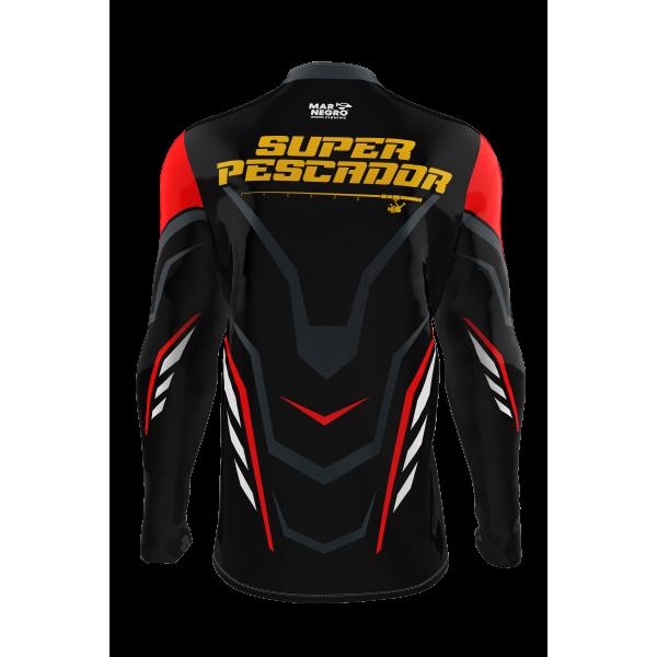 CAMISETA INF 2021 SUPER PESCADOR  4